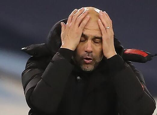 瓜帅:奇了怪了 该进不进该赢不赢 主教练有啥方法