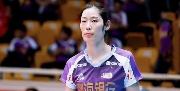 朱袁张将于天津合体 共同征战2019年女排世俱杯