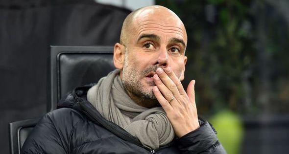 瓜帅:不知道能够能否追上利物浦 无法预知未来