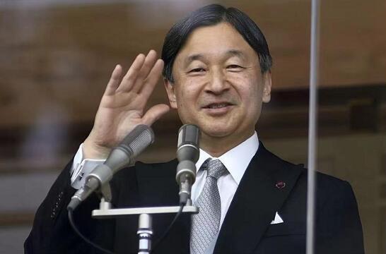 日本宫内厅:德仁天皇将缺席东京奥运会闭幕式