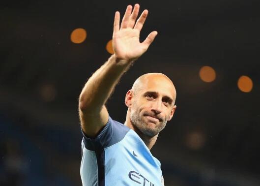 前阿根廷队友萨巴莱塔以为,曼城比巴黎圣日耳曼更适合梅西