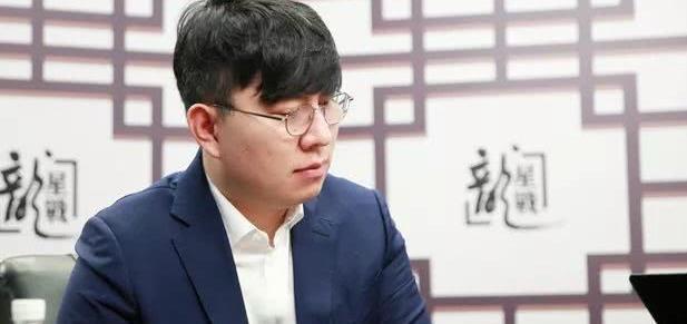 王昊洋龙星战五连胜