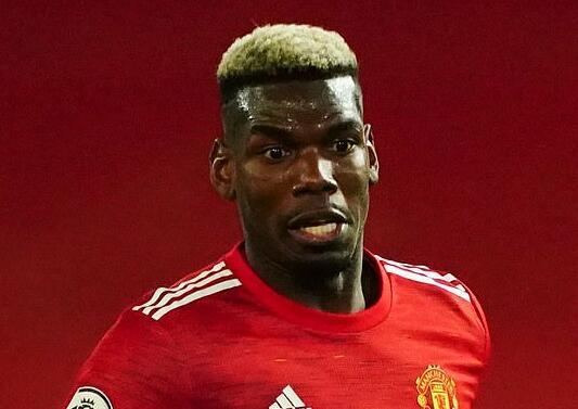 拉伊奥拉此前揭露称,博格巴在曼联不高兴