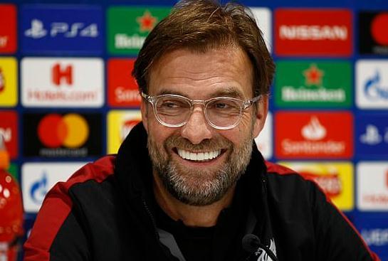 利物浦伤病危机名将缺席 克洛普透露拜仁往事