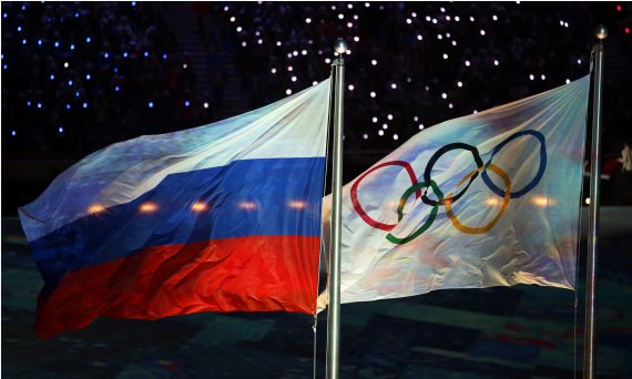 俄羅斯發函挑戰世界反興奮劑機構禁賽裁決