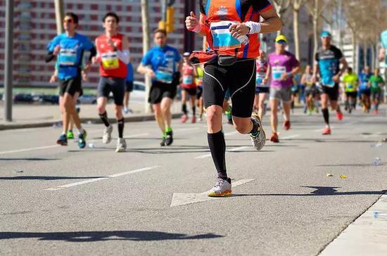 疫情前后 马拉松路跑行业该如何