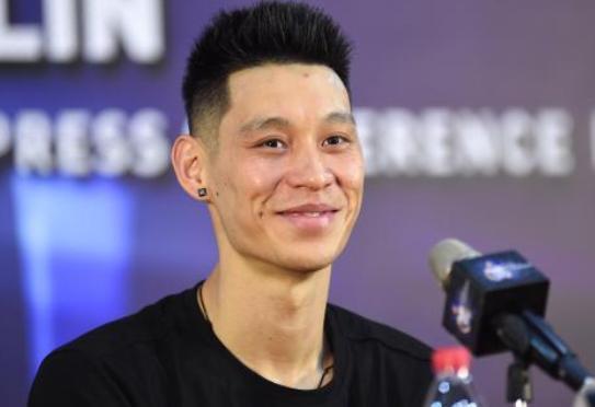 为什么中国篮坛没有诞生林书豪这样的球员?