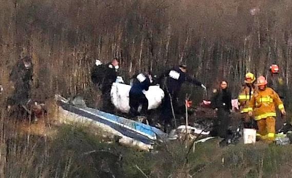 【博狗体育】科比坠机最新调查:直升机无故障,疑似操作失误