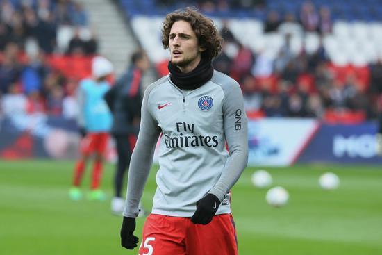 巴黎刺头又触怒俱乐部 欧冠出局了他却在庆祝