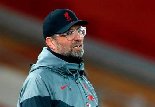 利物浦主帅克洛普为赤军球星萨拉赫辩护
