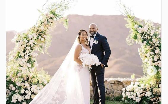 【博狗体育】费舍尔和前队友的前妻正式结婚!2018就订婚了
