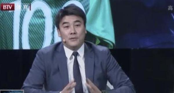 国安总经理李明