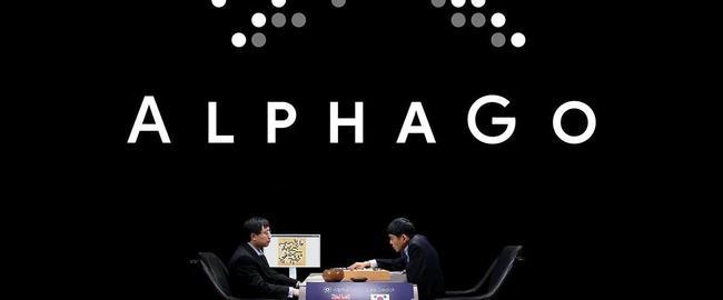 围棋人工智能AlphaGo