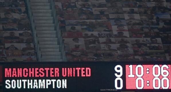 贝巴:今年英超是三队争冠 曼联期盼曼城红军丢分