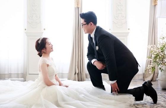90后韩国棋手尹灿熙宣布结婚