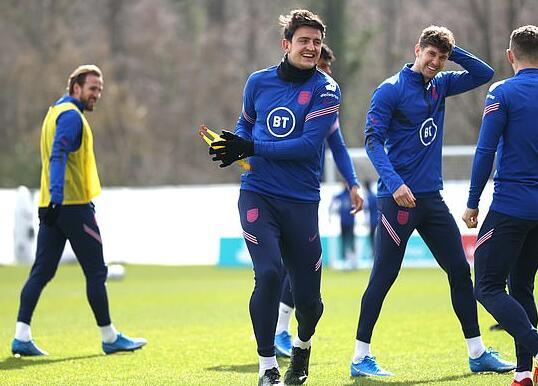 曼联队长:英格兰持续进步 比2018世界杯时更强了
