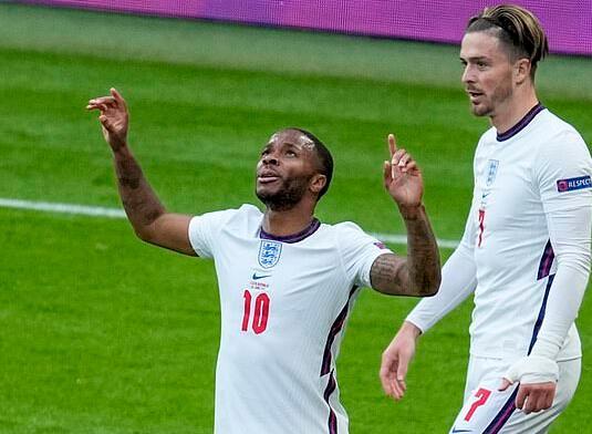 观点:英格兰最被低估球员是他 欧洲杯至今最佳