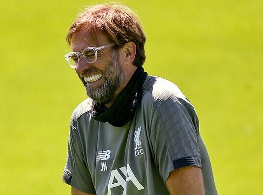 如果哈兰德能来利物浦