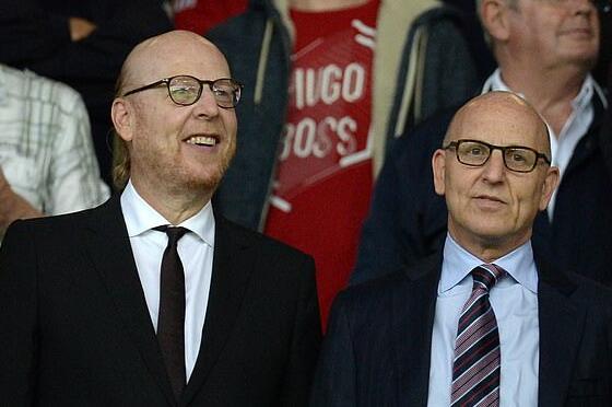 """曼联1年内债务翻了一番!格雷泽家族继续""""提款"""""""