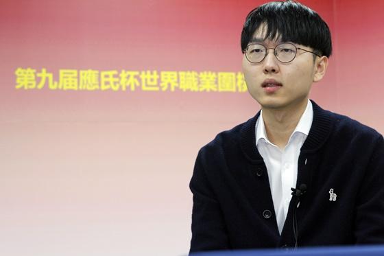 韩棋迷:申真谞=李昌镐+李世石 棋院服务升级了