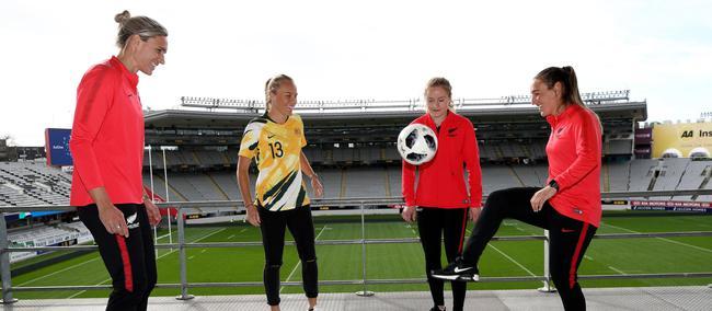 2023年女足世界杯名额分配确认 亚足联获6个座位