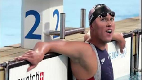 前美国奥运冠军凯勒涉嫌参与国会骚乱被起诉 曾参加三届奥运会