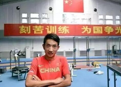 全运男子一万米西藏选手多布杰摘金 两连冠达成!