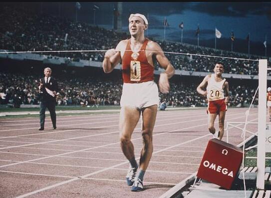 竞走大神去世享年85岁 曾夺奥运双冠两破世界纪录