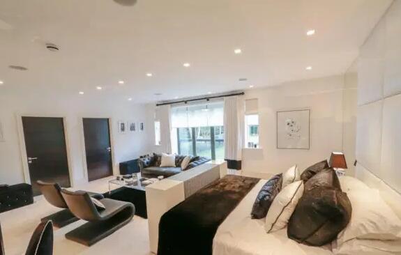 热刺名将卖房售价369万英镑 彻底告别曼彻斯特