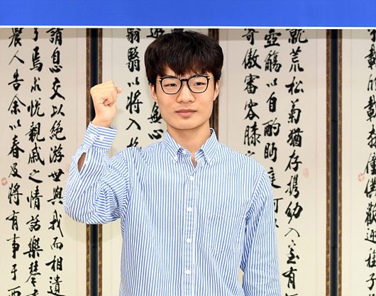 韩国棋手文敏钟夺冠