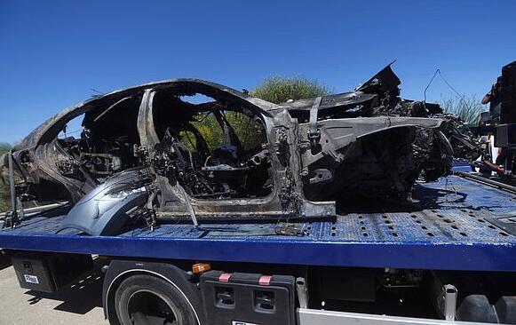 """雷耶斯车祸警方报告披露:车子时速高达187公里"""""""