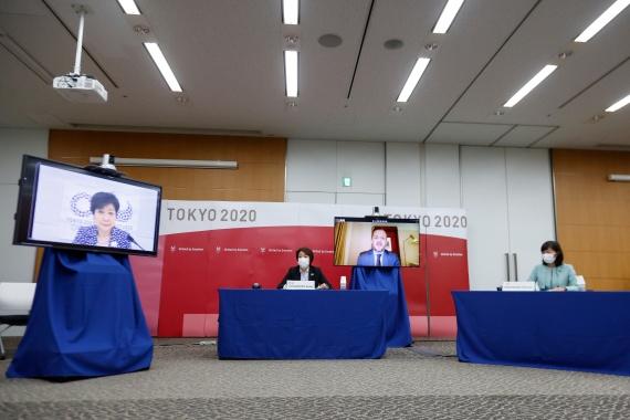 3名奥运相关人员回国后检出新冠阳性