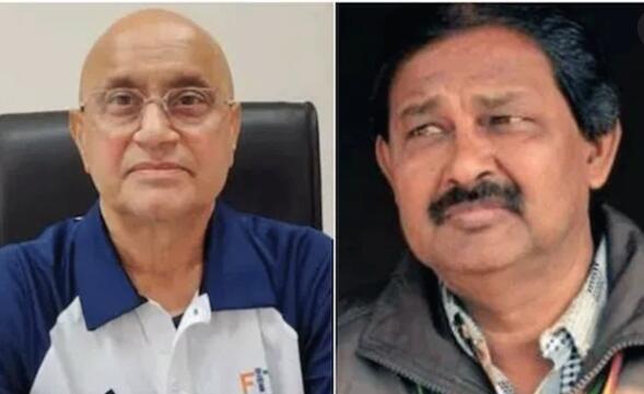 印度新冠疫情无情蔓延 两位奥运冠军队友同日去世