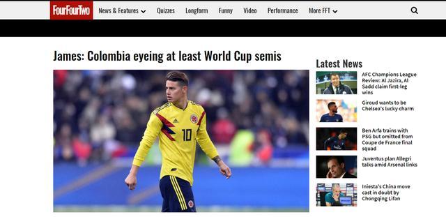拜仁大将:世界杯想带队进4强 决赛想碰德国队
