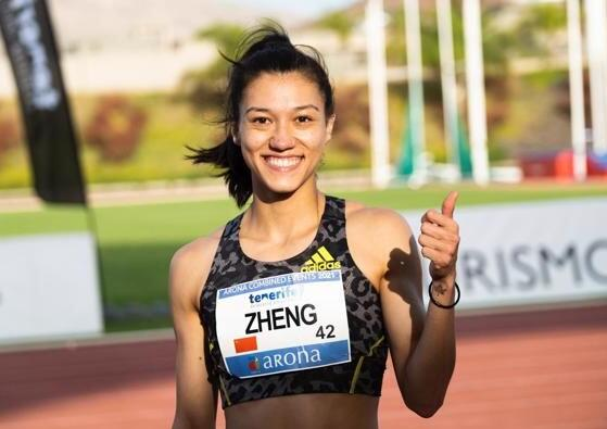 只差一位只差一分! 中国归化田径选手无缘奥运