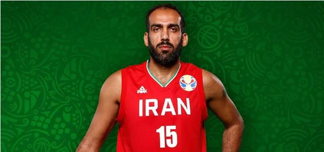 第四外援!伊朗当家领袖哈达迪加盟江苏同曦