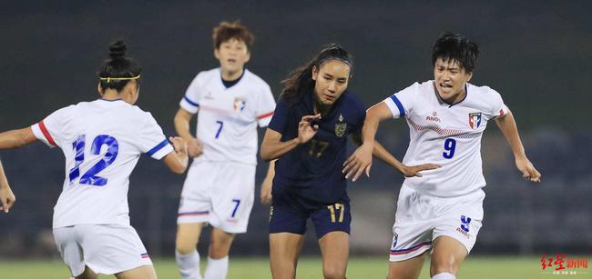 揭秘女足对手泰国:当家前