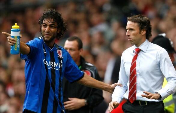 索斯盖特不是一个好教练,英格兰该请穆里尼奥