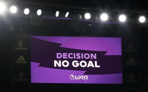 温格:VAR让判罚正确率升至95% 但它杀死了激情