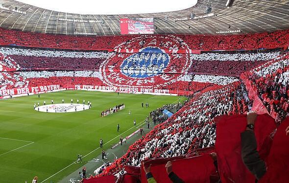 德国也扛不住了!拜仁欧冠主场对切尔西恐将空场