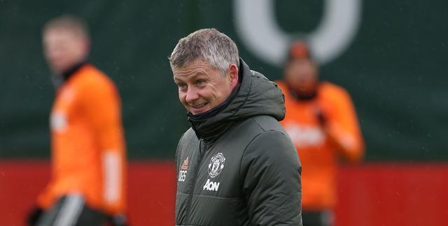索帅:曼联开局太慢热了 博格巴可以做到全部