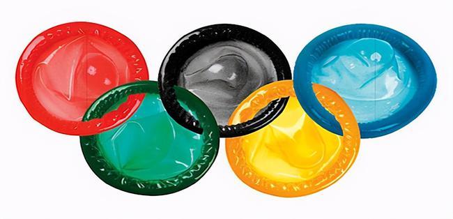 东京奥运村禁止性行为 组委会还是拟发15万安全套