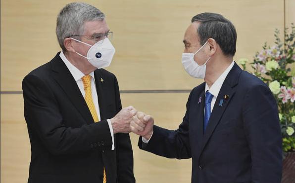 """东京奥运是否取消或于2月确定 """"生死线""""正在逼近"""