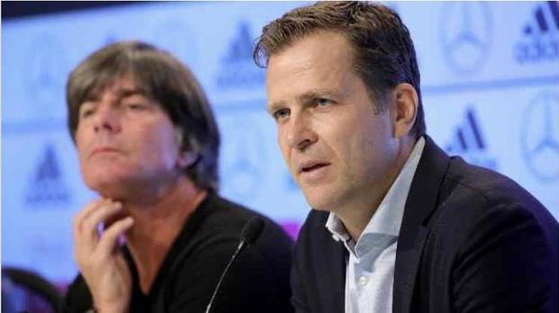德国领队:拜仁主席曾打电话 让我们弃用厄齐尔