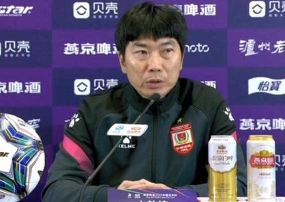陈洋:保持健康至关重要 尽力保持全员战斗力