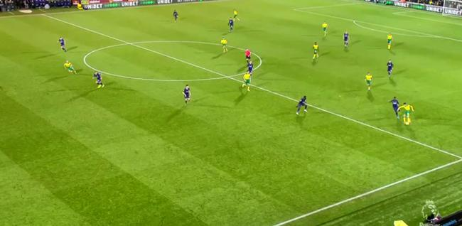 英超-埃里克森任意球凯恩救主 热刺2-2客平垫底队