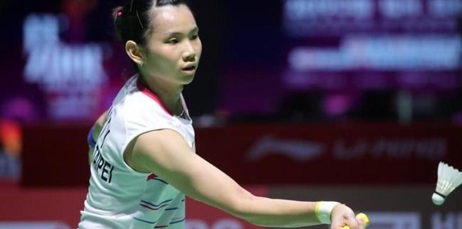 专心备战奥运参赛精挑细选 戴资颖退出印尼大师赛