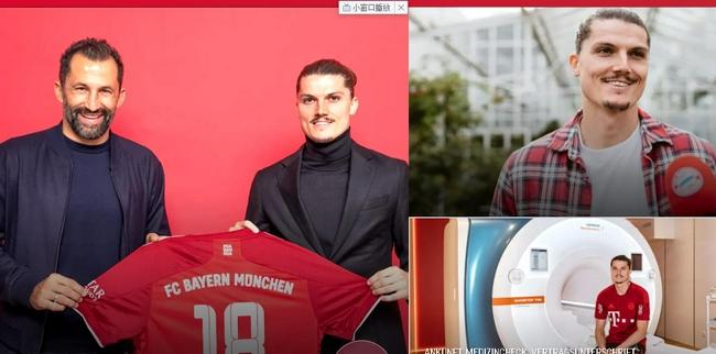 拜仁宣布引进莱比锡队长萨比策  1500万欧签约4年