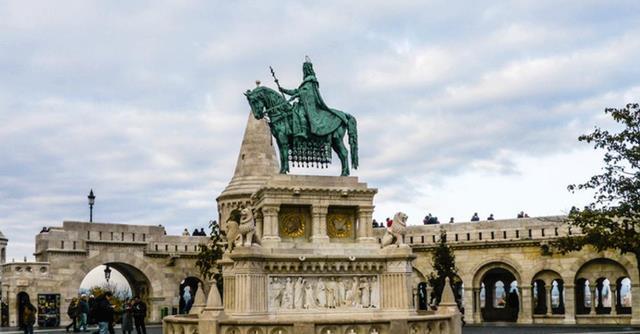 匈牙利首都布达佩斯将考虑参与申办2032年夏天奥运会