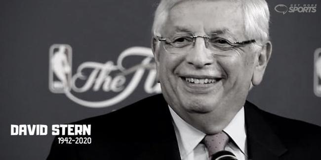 斯特恩在任29年 NBA收入和球员工资上涨超20倍